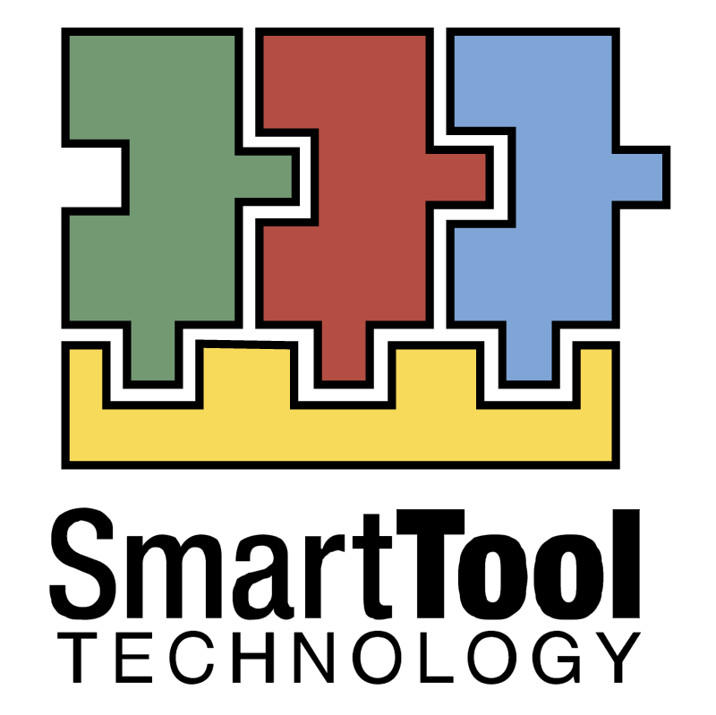 SmartTool Technology vector logo
