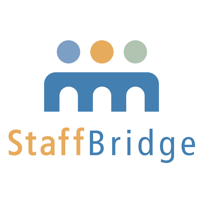Staff Bridge vector logo