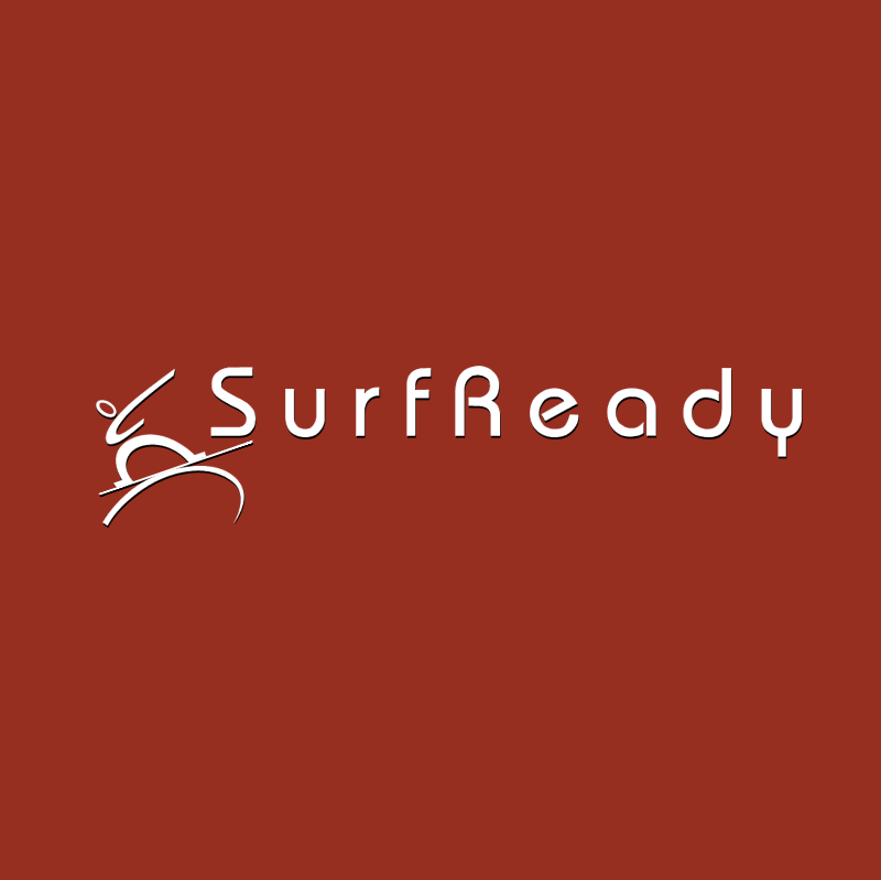 SurfReady logo