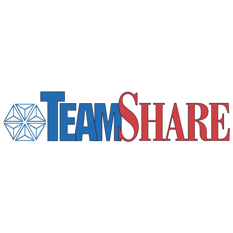 TeamShare vector