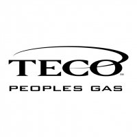 Teco Peoples Gas vector
