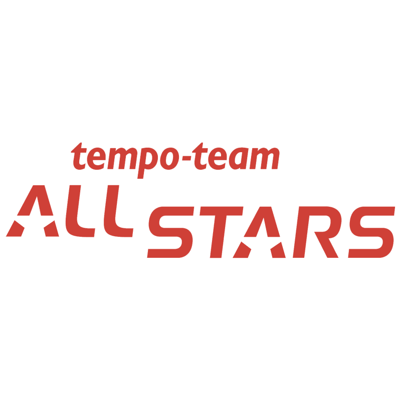 Tempo Team All Stars logo