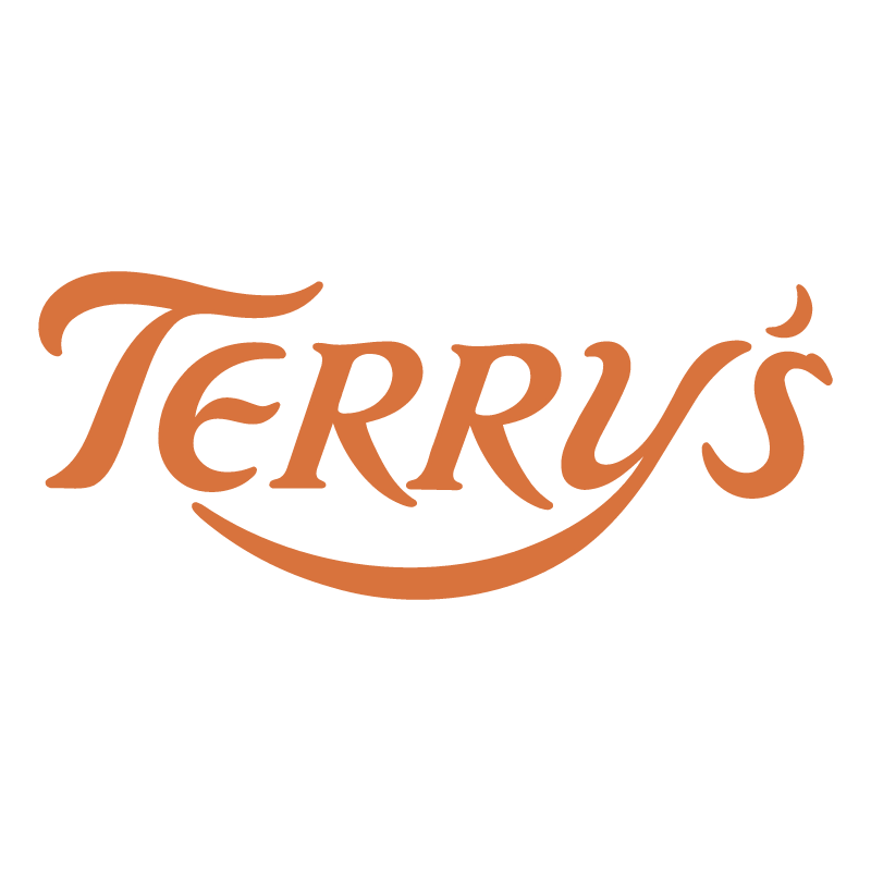 Terry's vector logo