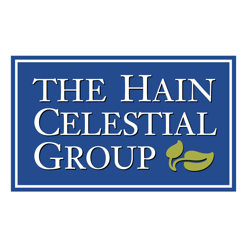 The Hain Celestial Group vector logo