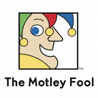 The Motley Fool vector