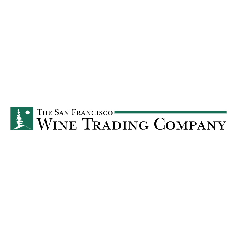 The San Francisco Wine Trading Company vector