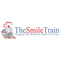 The Smile Train vector