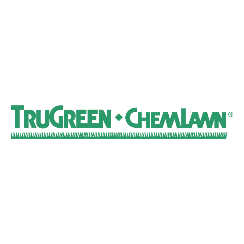 TruGreen ChemLawn vector