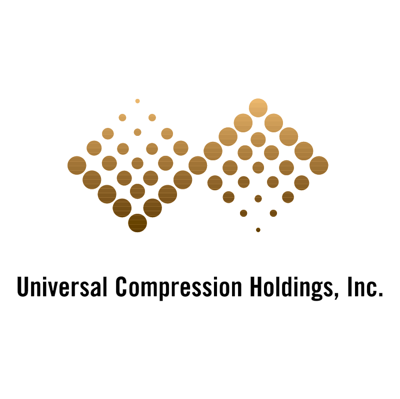 Universal Compression logo