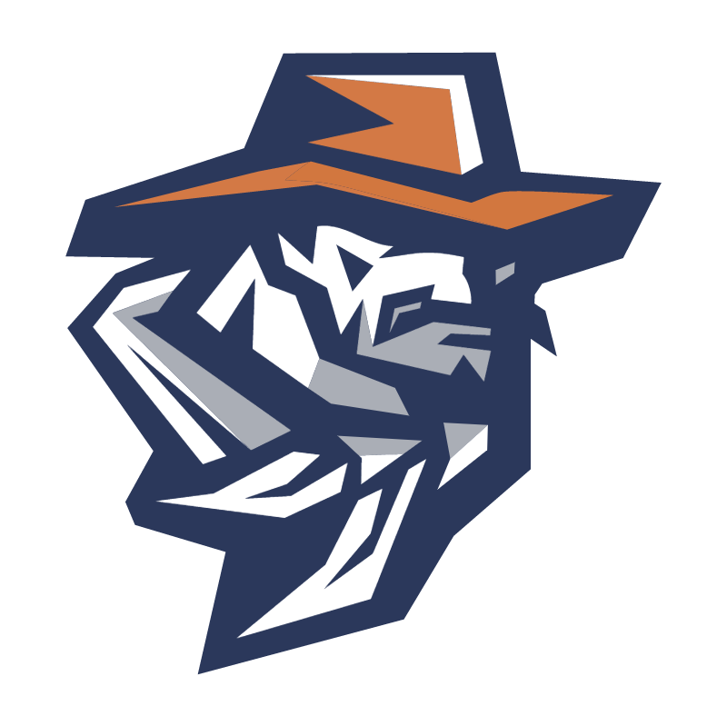 UTEP Miners vector