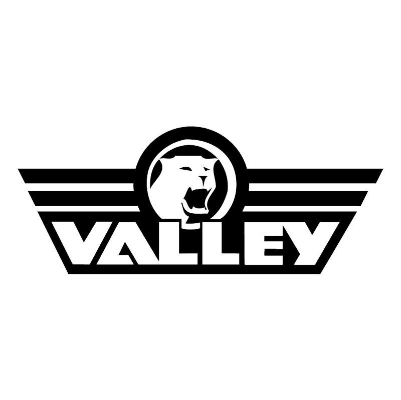 Valley vector logo