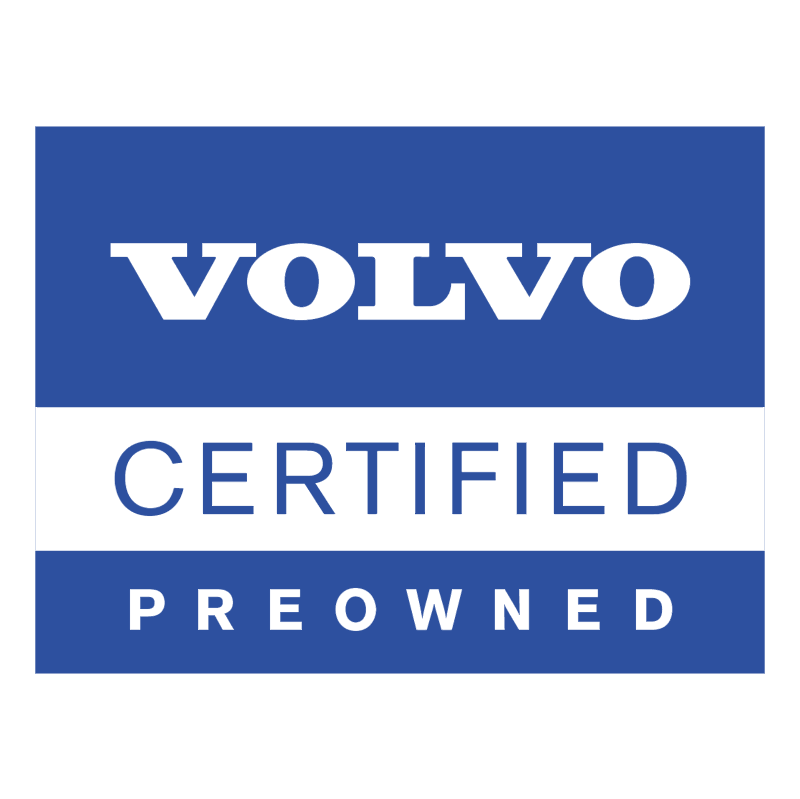 Volvo Certified vector