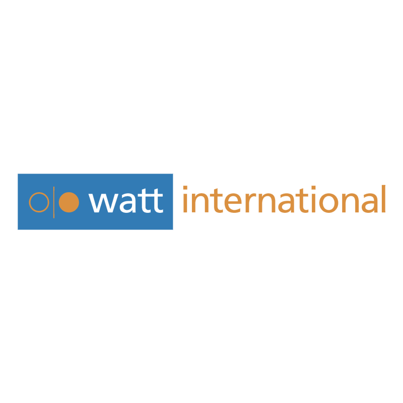 Watt International logo