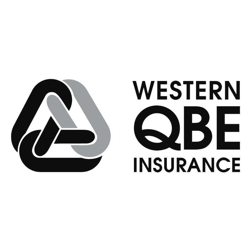 Western QBE Insurance vector