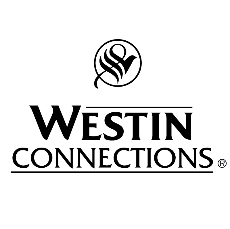 Westin Connections vector