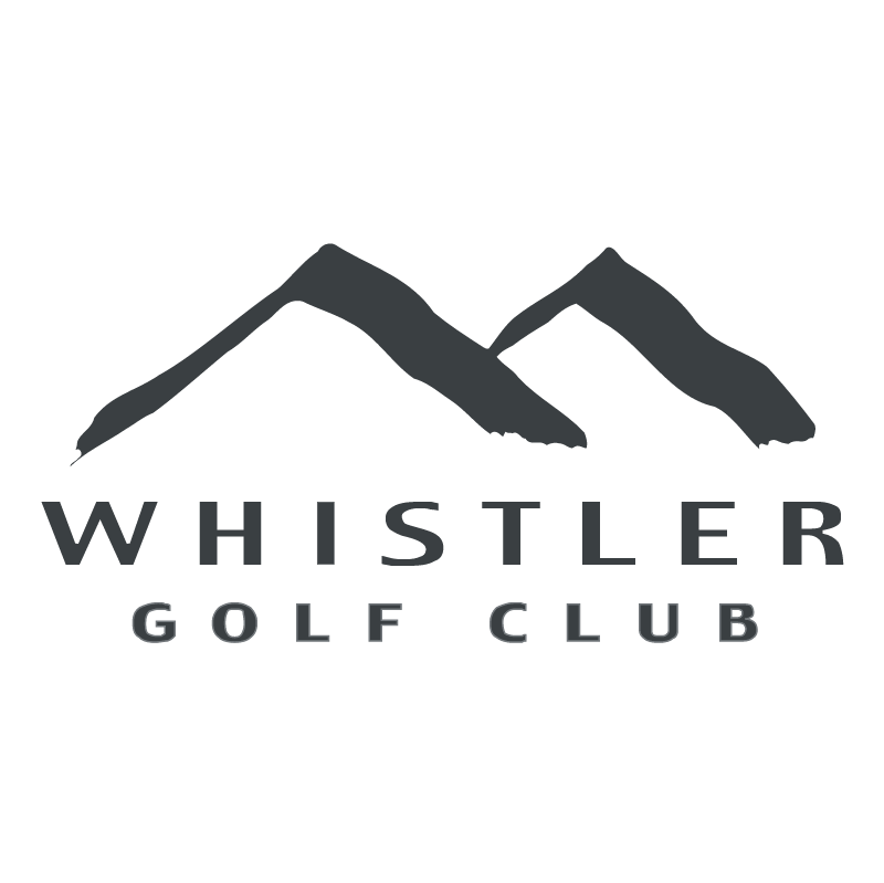 Whistler Golf Club vector