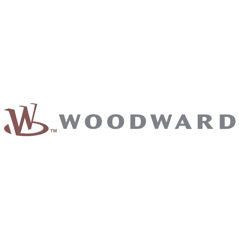 Woodward vector logo