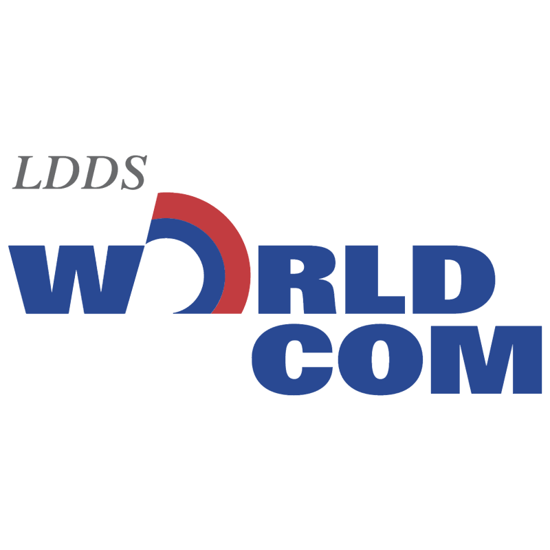 World Com logo
