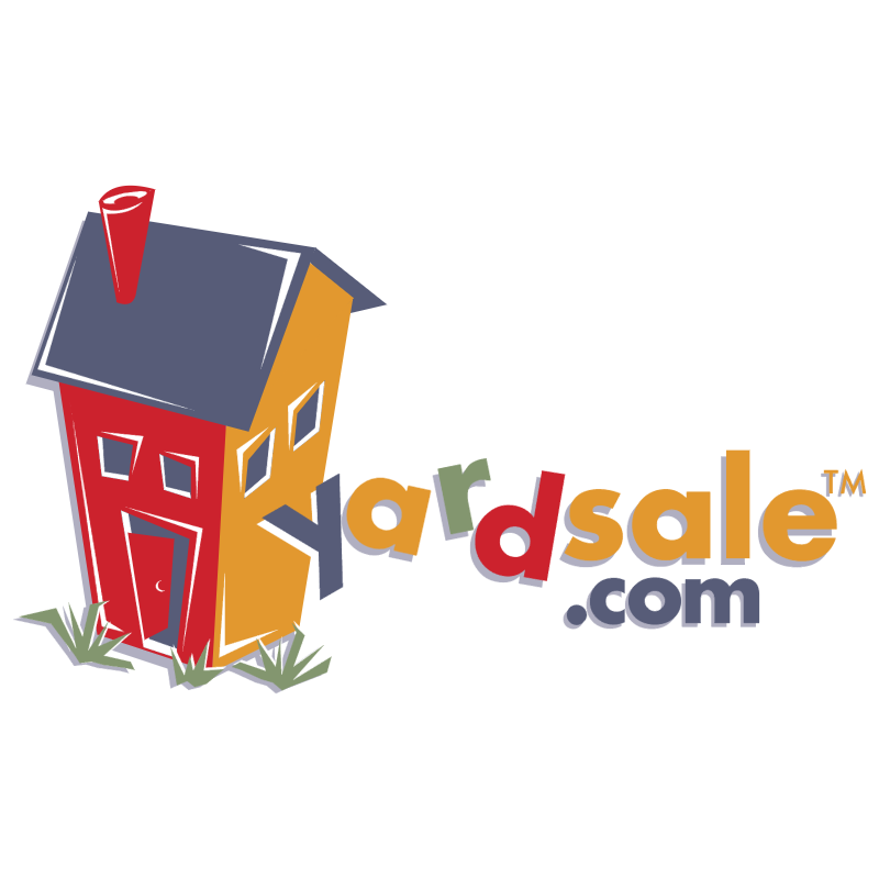 Yardsale com logo