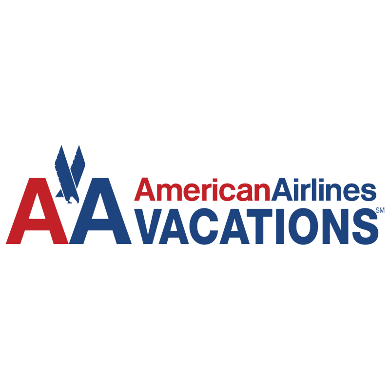 AA Vacations vector