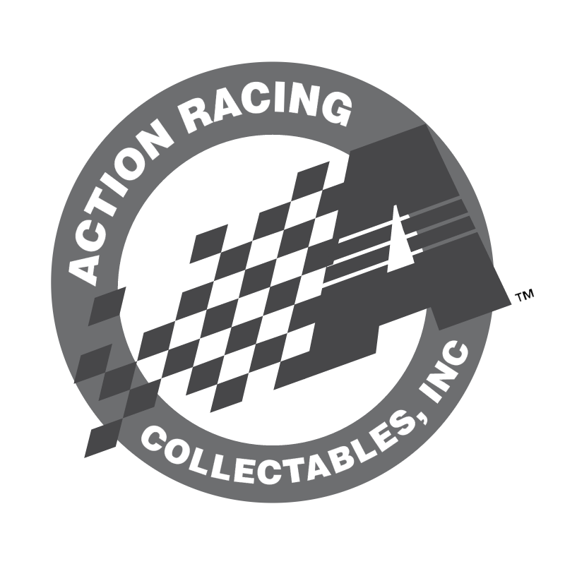Action Racing Collectables vector