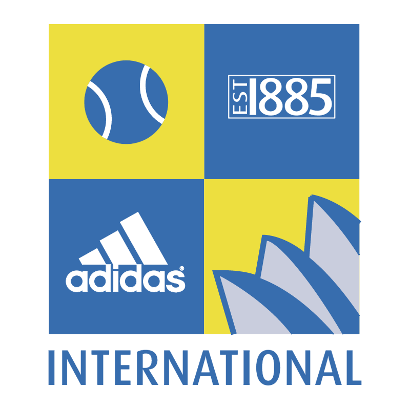 Adidas International 57767 vector