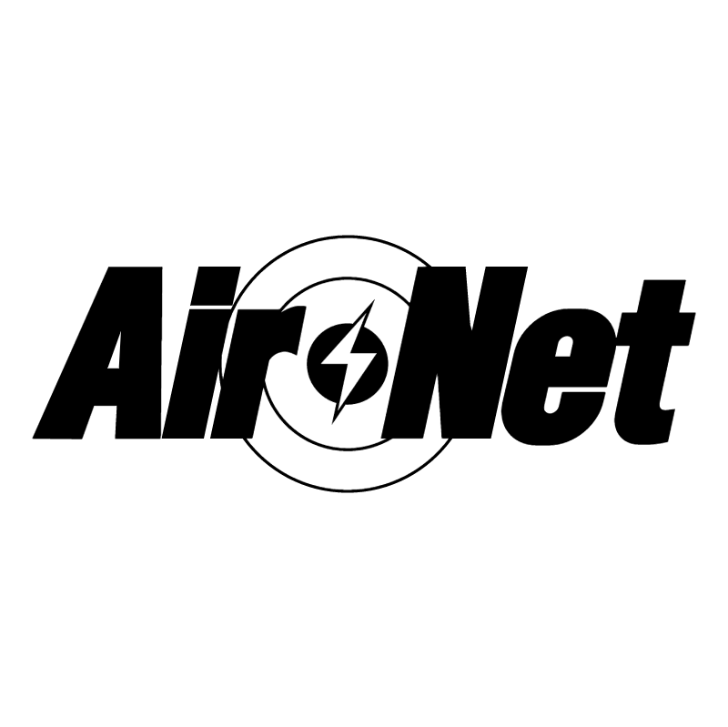 Air Net 55219 vector logo