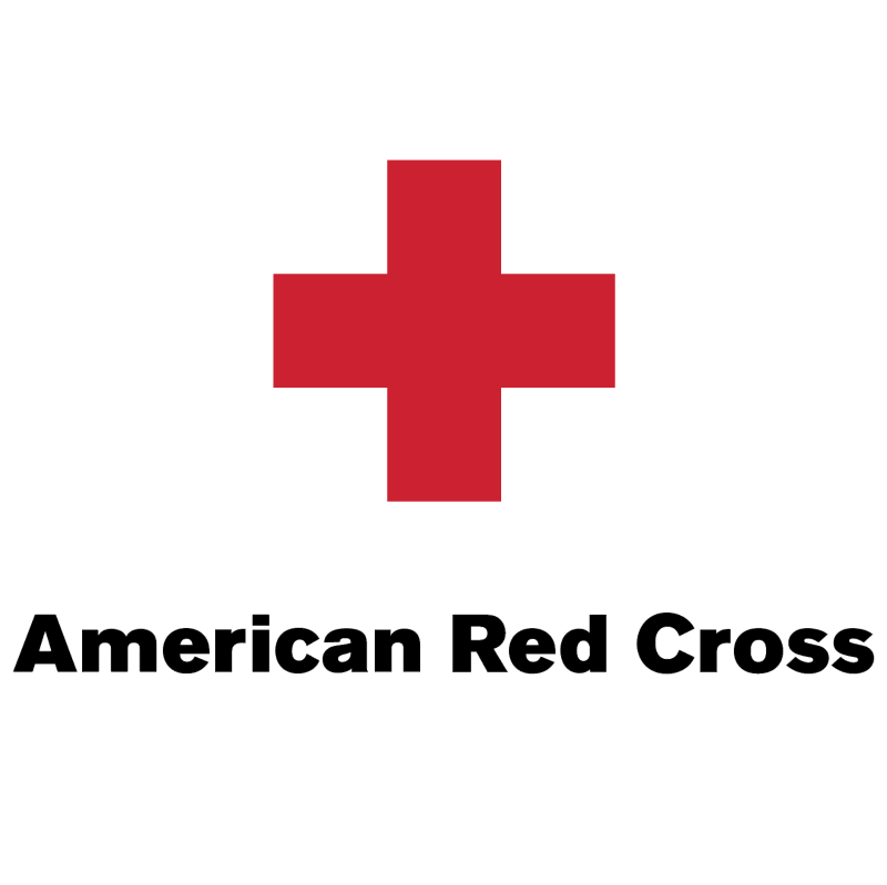 American Red Cross 29691 vector