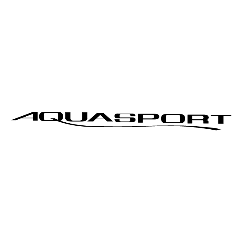 Aquasport logo