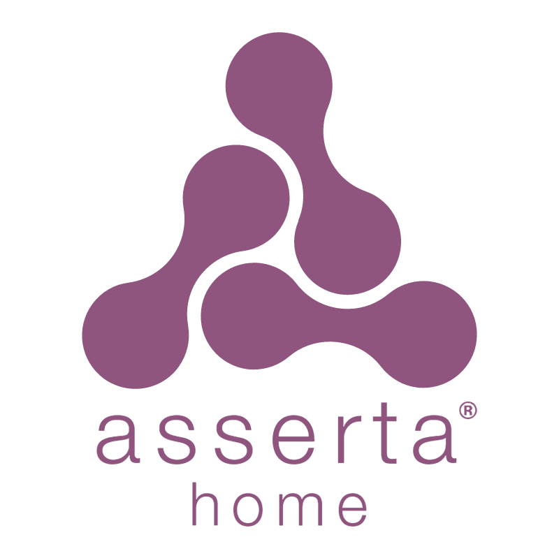 Asserta home 36671 vector logo