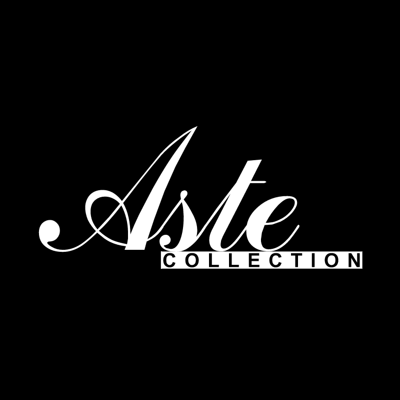 Aste Collection vector