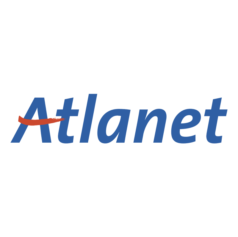 Atlanet 50264 vector logo