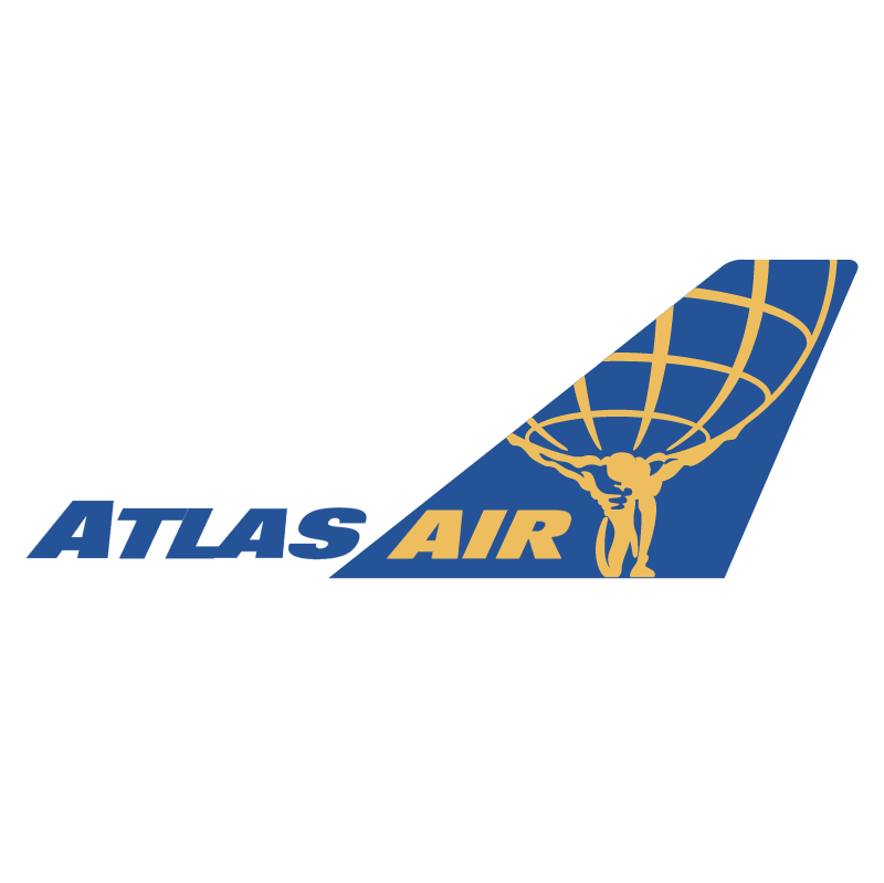 Atlas Air vector
