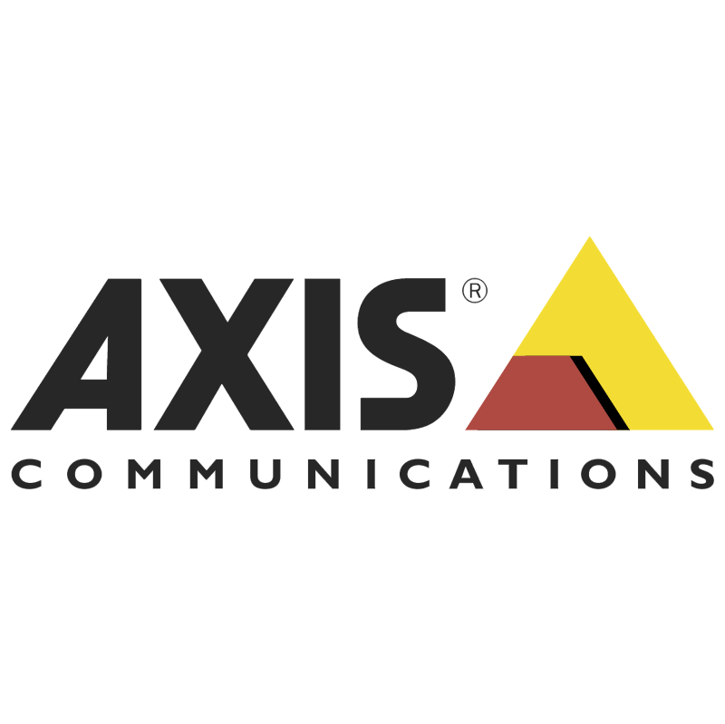 Axis Communications vector