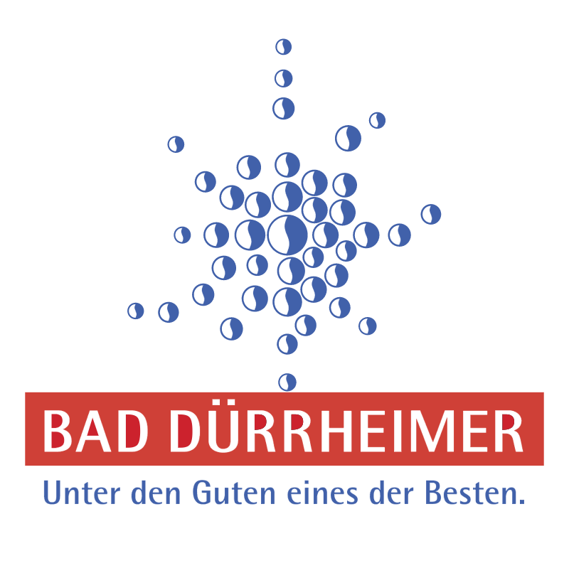 Bad Duerrheimer 67384 vector logo
