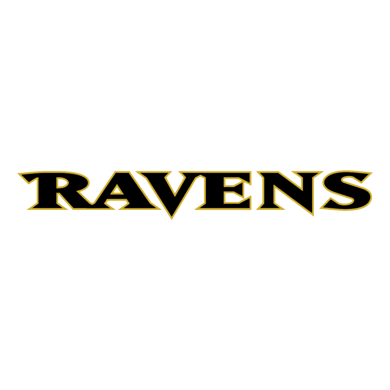Baltimore Ravens 43083 vector