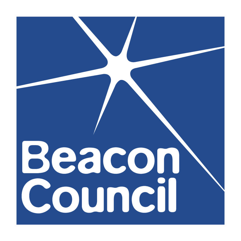 Beacon Council vector