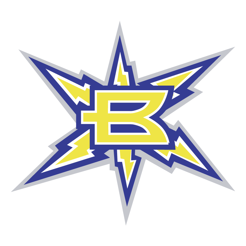 Birmingham Bolts vector