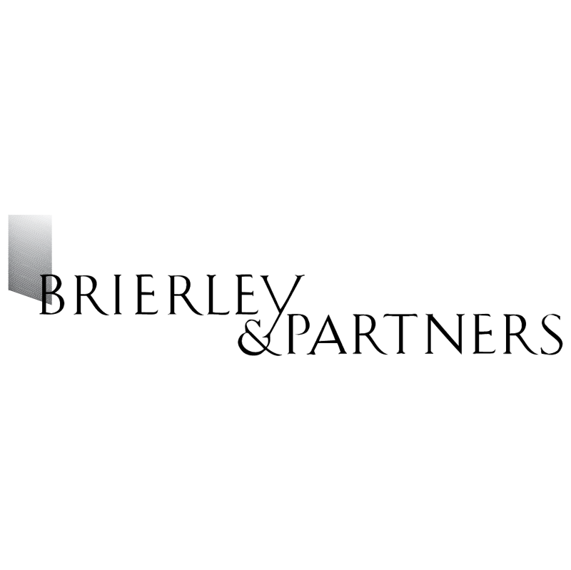 Brierley & Partners 22488 vector