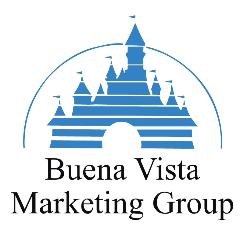 Buena Vista Marketing Group 64687 vector logo