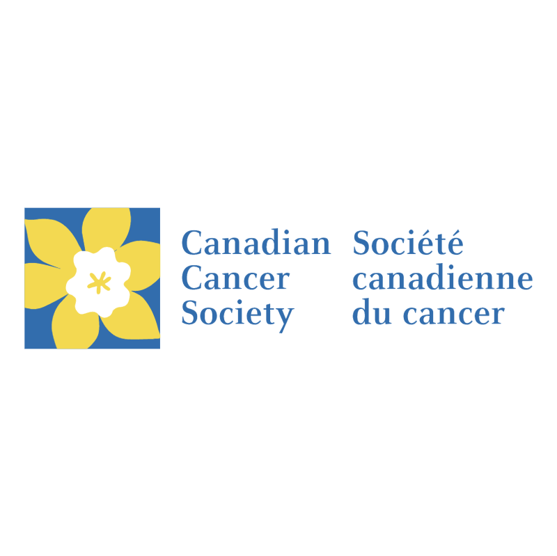 Canadian Cancer Society vector