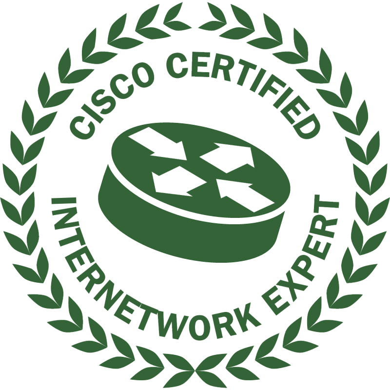 CCIE vector logo