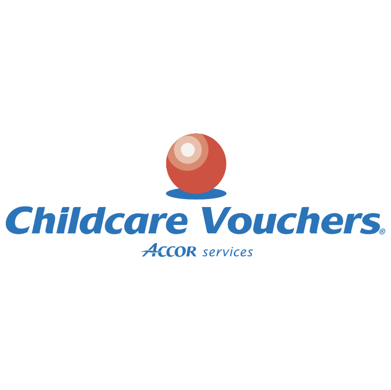 Childcare Vouchers vector