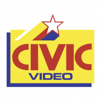 Civic Video vector