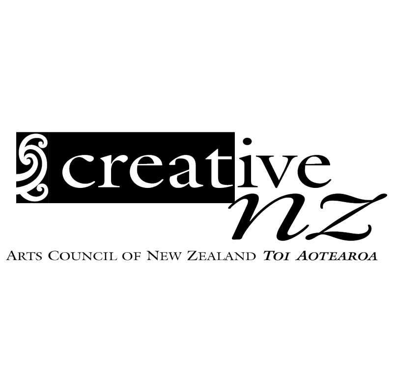 Creative NZ vector logo