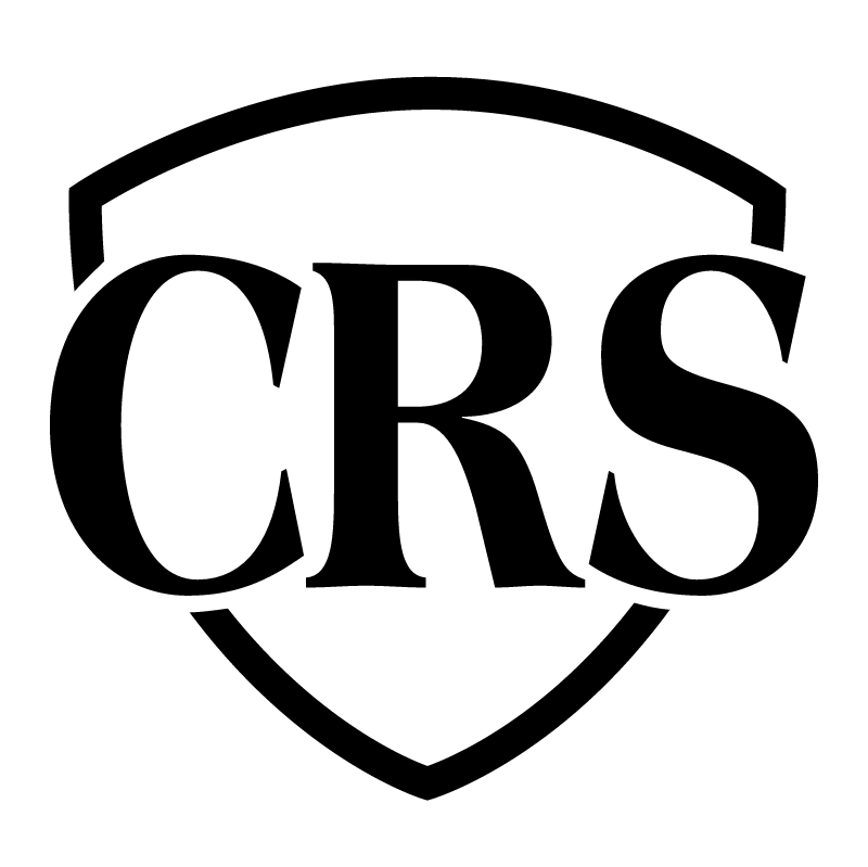 CRS vector logo