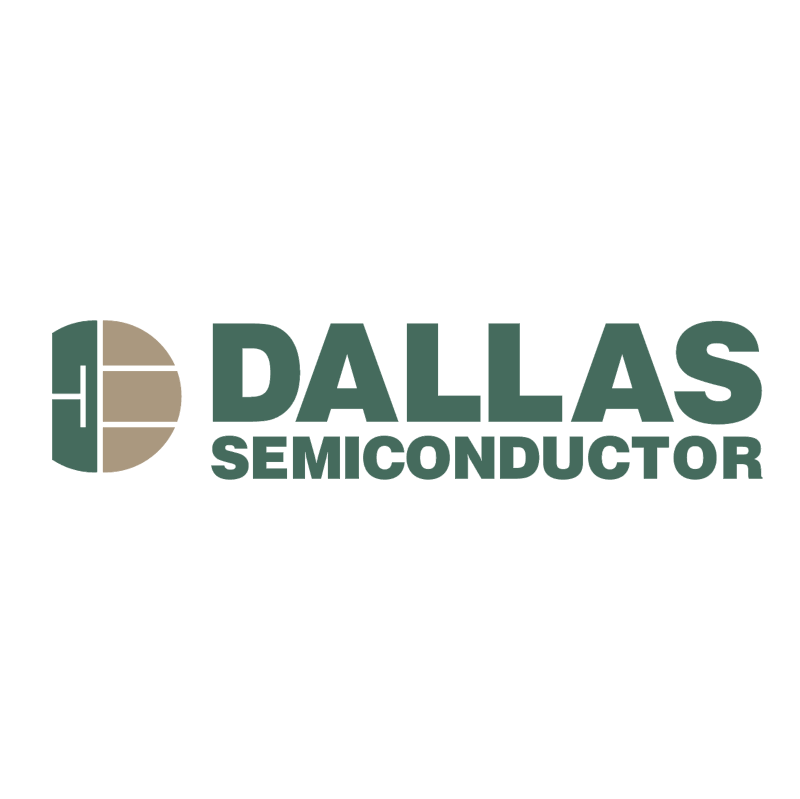 Dallas Semiconductor logo