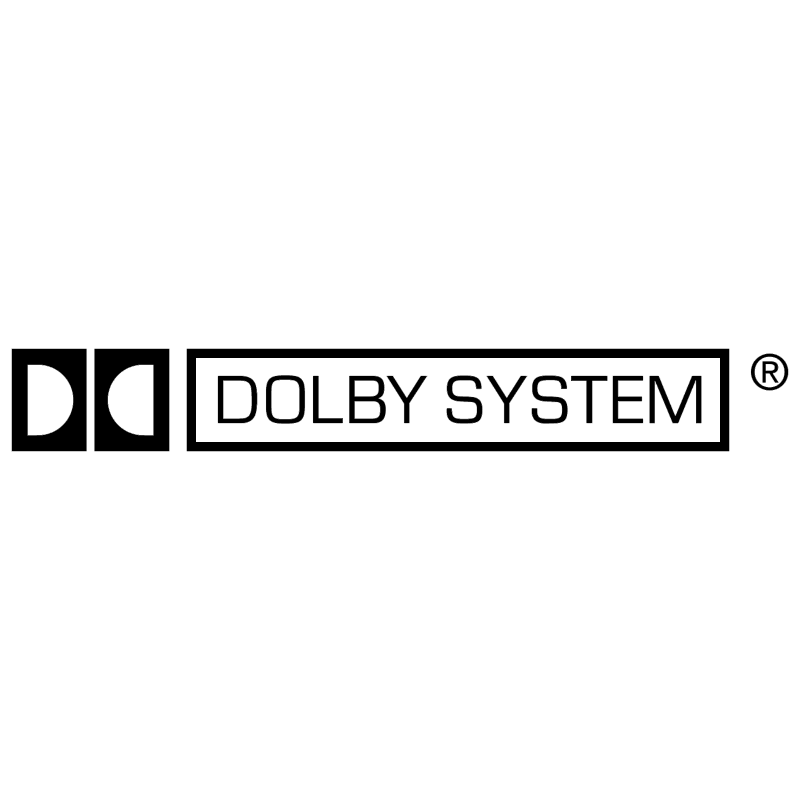 Dolby System vector