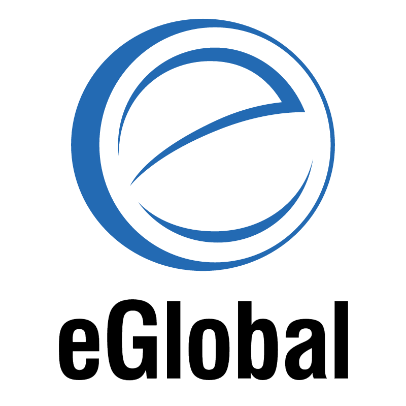eGlobal vector