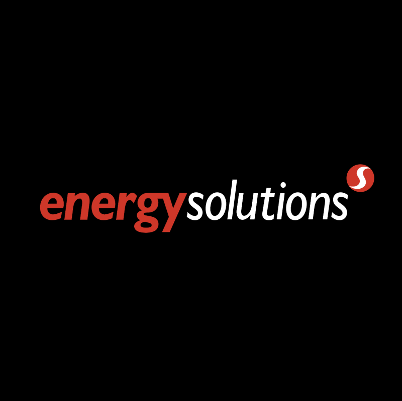 Energy Solutions vector
